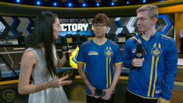 LCS Spring: Golden Guardians vs. OpTic Gaming