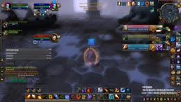Graycen - R1 Arena Fire Mage WW Hpal