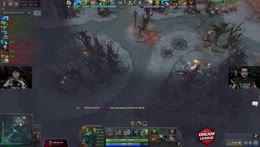 VICI GAMING WIN! (watch RAMZES health)