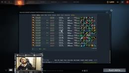 [Persian/Eng] Dreamleague Final VP 2 Vs VG 2