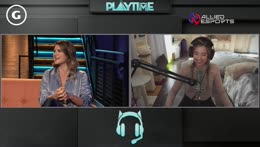 PlayTime with KittyPlays ~ guests TSM Myth, Baker Mayfield, Pokimane & Ghost Bizzle ~ Live from Hyper X Esports Arena Las Vegas