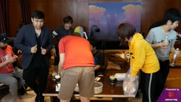 [LIVE-THAI] กินข้าวเผาเพื่อน EP:001 - Legendary Trust DotA