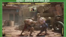 Mortal+Kombat+11+Stress+Test+Matches