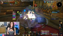 Holy Pally  M+ Keys >!instagram< // Subs & Donors get a wheel spin !wheel // Donate 10$ = Fansign