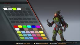 Time+to+play+Anthem+%7C+Road+to+500+Followers