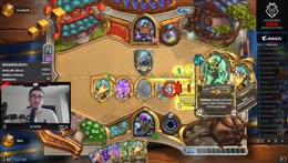 Rdu - High Legend Fatigue Priest | New !review Up