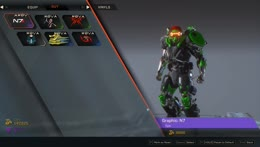 Anthem+gm2%2F3+farming+%7C+Late+but+great%21