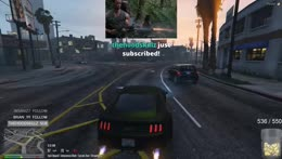 NoPixel   Randy Bullet Chang Gang   GTA V RP