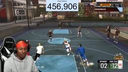I got the YOUTUBE LOGO! BEST STRETCH BIG IS LIVE ON NBA 2K19