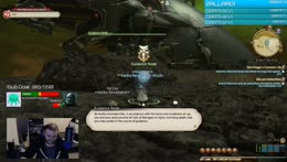 A short FF14 stream before Japan.  Thank you very much for your patience this month.