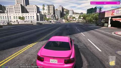 TheSladeSlayer GTA Information