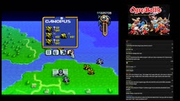 Ogre Battle: The March of the Black Queen Clips - Twitch