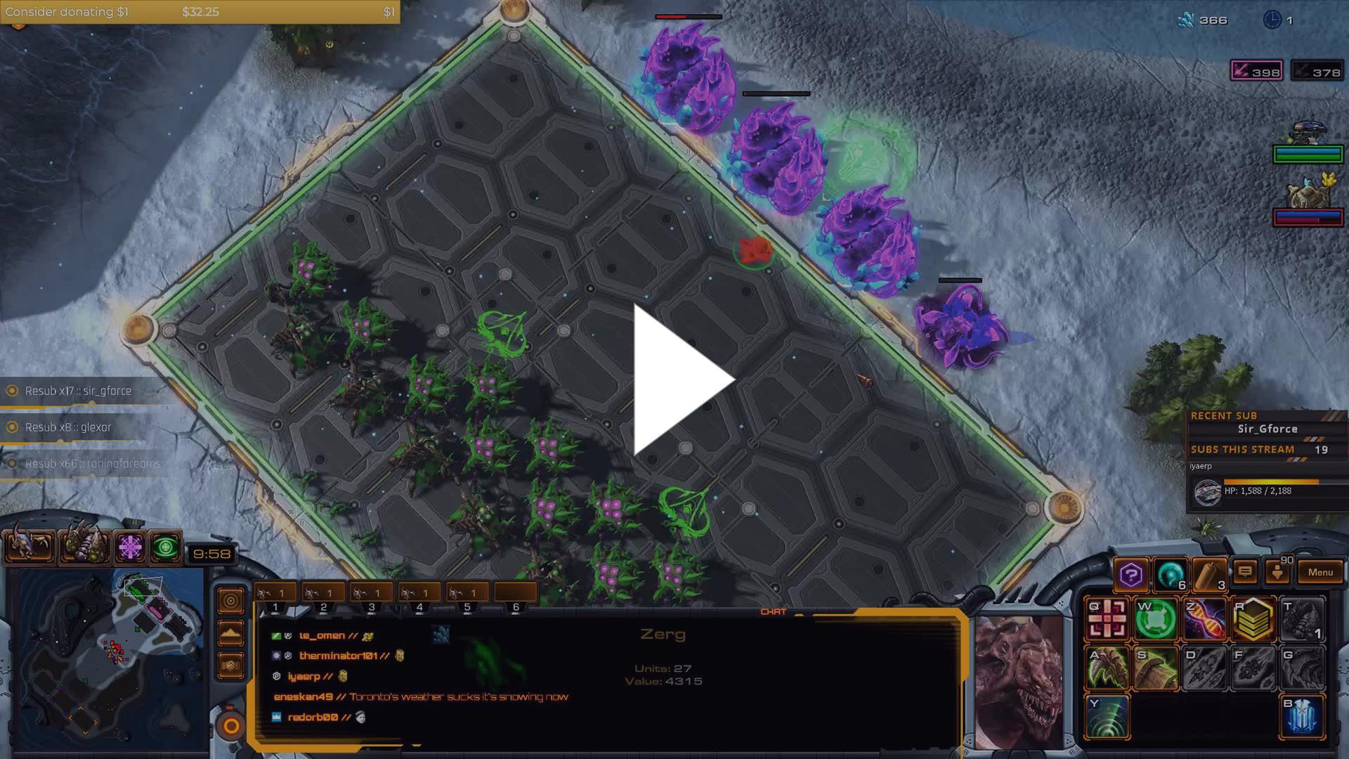 BASETRADETV - Direct Strike - Twitch