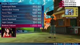 Digimon World Re: Digitize Clips - Twitch