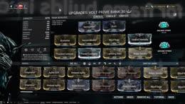 Volt & Trinity Builds - iFlynn - StreamerClips com