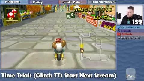 Top Mario Kart Wii Clips