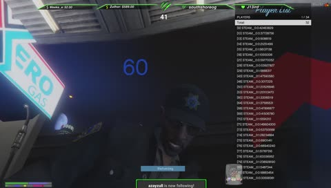 Tosco94 Channel Top 30d IT | Twitch Clips