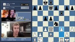 GM Naroditsky | Blitz and Bullet