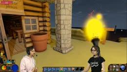 Minecraft & Eco! w/ Lewis, Leo, Ravs & Pedguin!