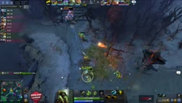 RERUN: Virtus Pro vs Fnatic - Game 3 - LB Finals - CORSAIR DreamLeague S11 - The Stockholm Major