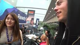 !EU TRIP DAY 12 - BERLIN TWITCHCON STREAM DAY 2 jnbH - !YouTube !Jake !Discord - Follow @JakenbakeLIVE