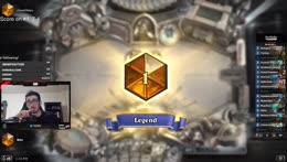 Rdu - PLAYING ON #1 LEGEND