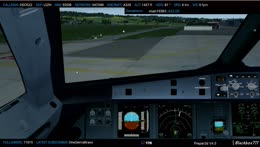 1 [XP11] FF320 from EPWA to EDDM -- 2) [XP11] ZIBO 737 from