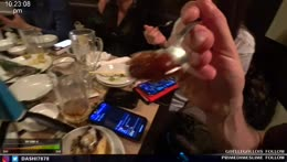 FR-EN STREAM IN A BAR WITH EXBC AND ANDY MILONAKIS ! - subgoal 200