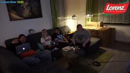 [GER] Quatschen von der Couch