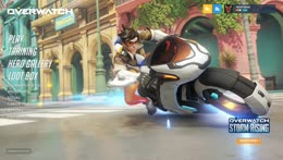Back in Overwatch???