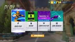 The overwatch twins | !social !discord | PS4 / East Coast US