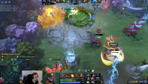 Waga stack won vs Open AI 😂