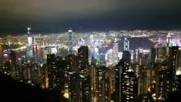 [한국어|ENG|韓國企鵝妹] -  Hong Kong Day1!