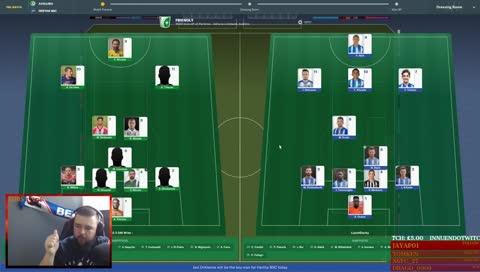⭐️[ENG] - Hertha Berlin Season 2 Transfer Window - [#CMG]⭐️