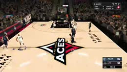 2k+Online+Season+for+the+1+seed+in+the+west