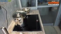 [GER] Wir kochen lecker Spaghetti Carbonara!