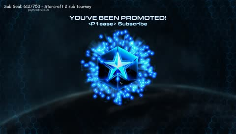 Starcraft 2? More like masters 2