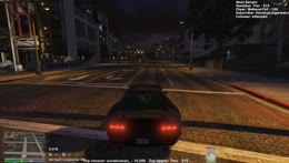 NoPixel - Dash Velocity - Los Santos' Best Racer