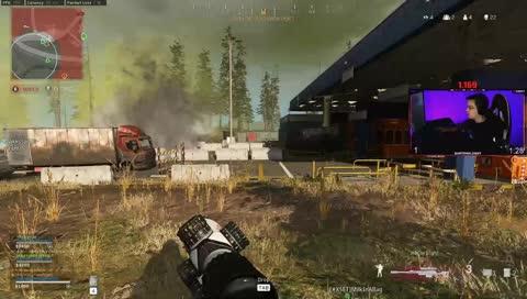 Warzone w/ Vikkstar123 and Milk | Pro Player for XSET | 5.41 KD | 632 Wins, 28,000+ Kills | @Bartonologist