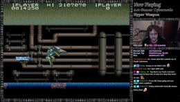 Act-Fancer: Cybernetick Hyper Weapon Clips - Twitch