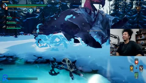 Iceborne new weapon great axe :D