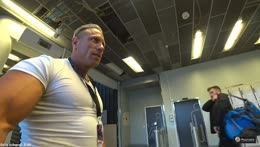 WWE Live Oslo   5€ = Text To Speech
