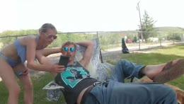 camping again