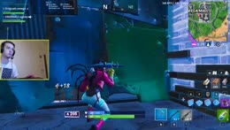 BACK TO COMPETITIVE FORTNITE