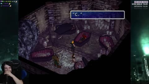 Top Final Fantasy VII Clips