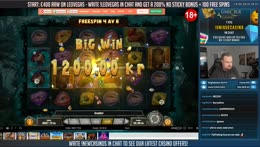 RAW CASINO MONDAY  - @Casinodaddy On Social Media - Write !nosticky1 or 2 for the best casino bonuses!