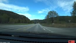 Driving to Hamar 3 hour drive | 5€ = Text To Speech