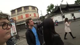 Last day in Asia (Shanghai with JakenbakeLive)