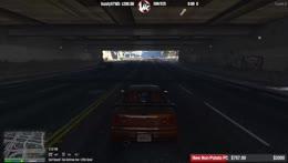 Eddie Marshall | NoPixel Car Dev