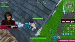 Fortnite with a New Friend // !giveaway